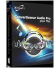 Xilisoft Convertisseur Audio Pro pour Mac