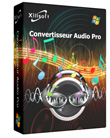 Xilisoft Convertisseur Audio Pro
