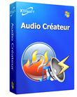 Xilisoft Audio Créateur