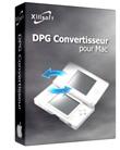 Xilisoft DPG Convertisseur pour Mac
