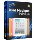 Xilisoft iPad Magique Platinum