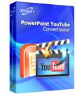 Xilisoft PowerPoint YouTube Convertisseur