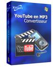 Xilisoft YouTube en MP3 Convertisseur