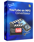 Xilisoft YouTube en MP3 Convertisseur
