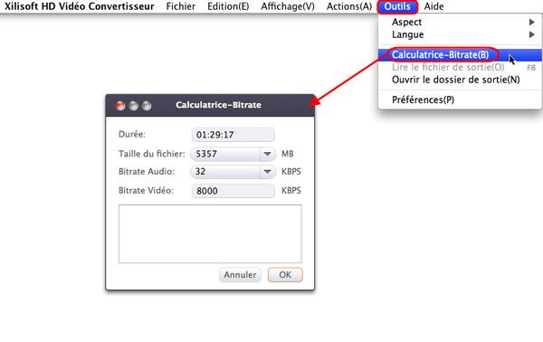 Xilisoft Convertisseur Video HD pour Mac