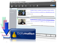 Télécharger Dailymotion Video