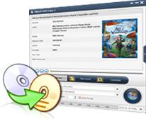 Dvd copy-copier/sauvegarder dvd