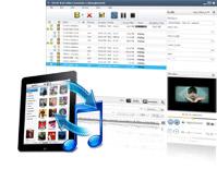 convertisseur videos pour ipad
