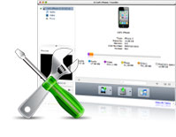 Transfert iPhone pour Mac