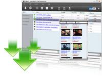 Xilisoft Convertisseur Youtube iTunes